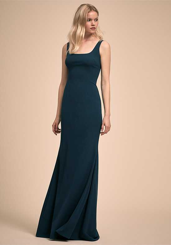 BHLDN (Bridesmaids) Lucy Dress Square Bridesmaid Dress