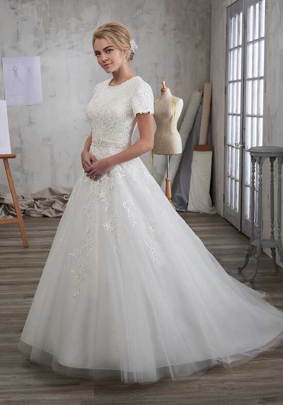 Mary's Bridal 3Y704 Ball Gown Wedding Dress