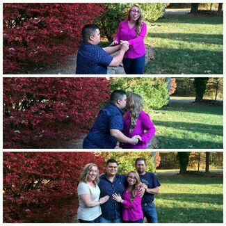 Kayla DiCarlo and Gregory Howlett's Wedding Website