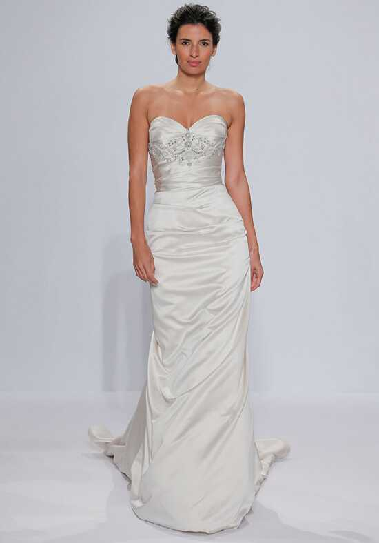Randy Fenoli 3416 - Nicole Mermaid Wedding Dress