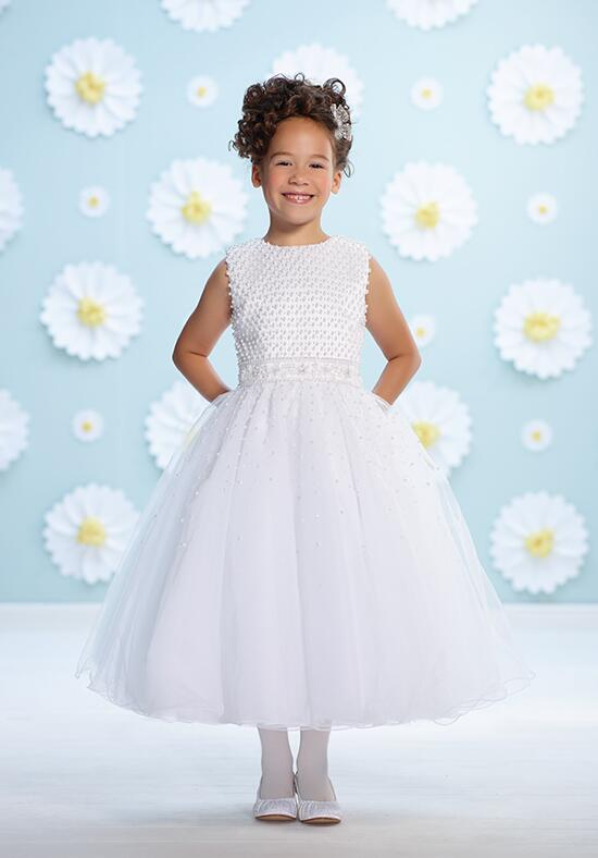 Joan Calabrese by Mon Cheri 116373 Flower Girl Dress photo