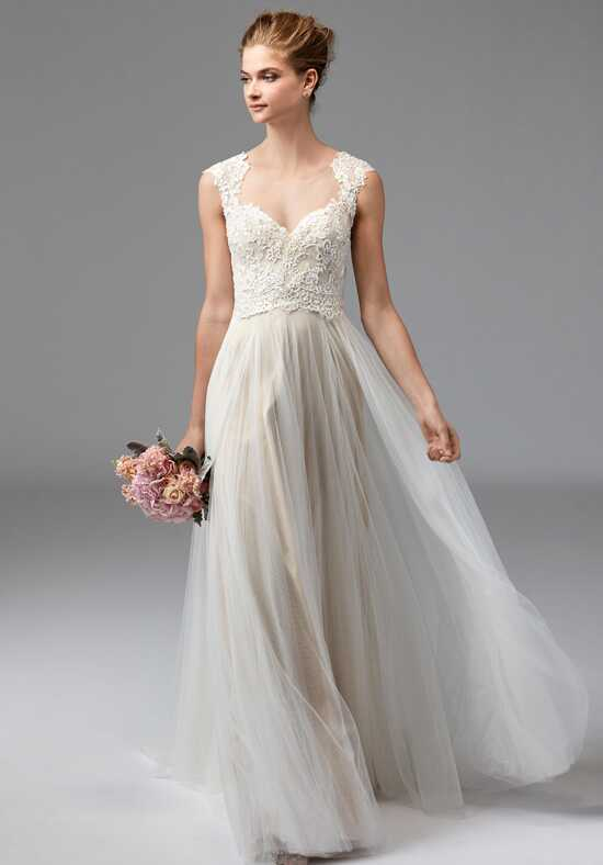 Watters Brides Calanthe 1070B Wedding Dress photo