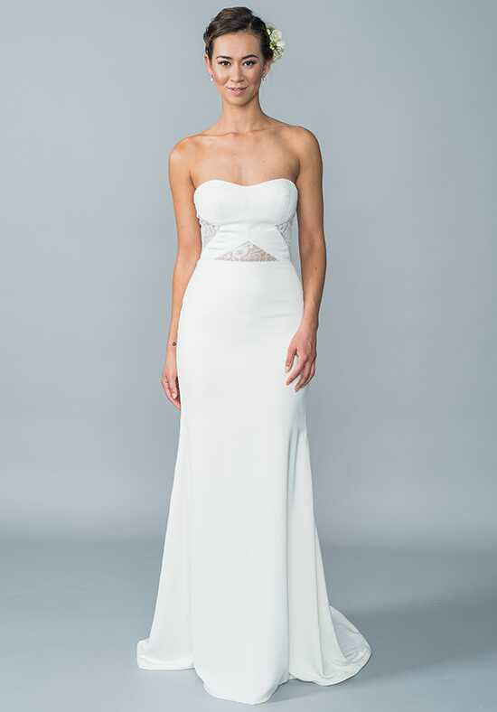Lis Simon HOLLY A-Line Wedding Dress
