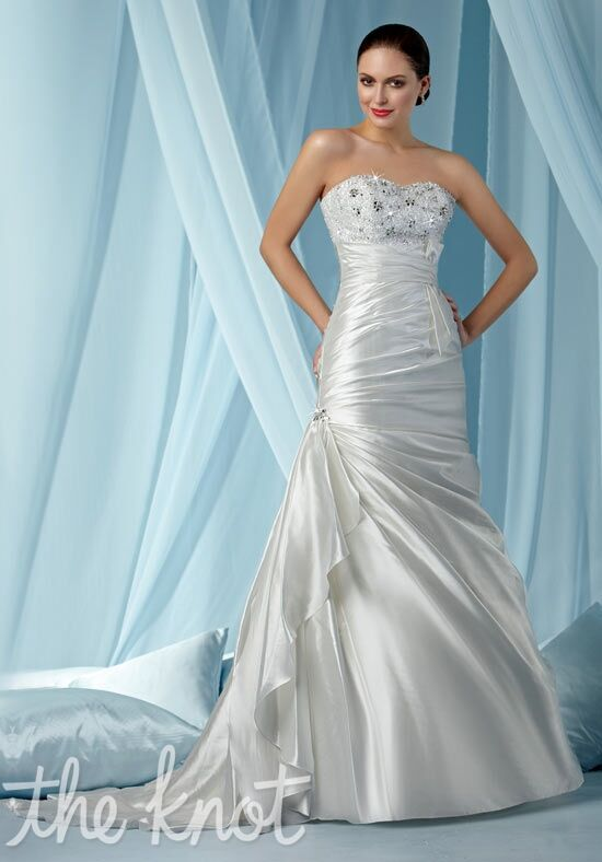 Impression Bridal 3084 Mermaid Wedding Dress