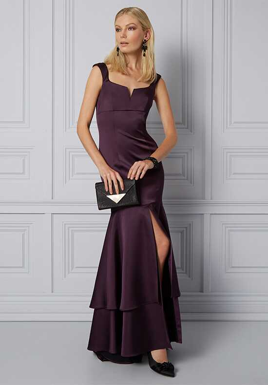 LE CHÂTEAU Wedding Boutique Mother of the Bride Dresses BELEN_359133_088 Purple Mother Of The Bride Dress