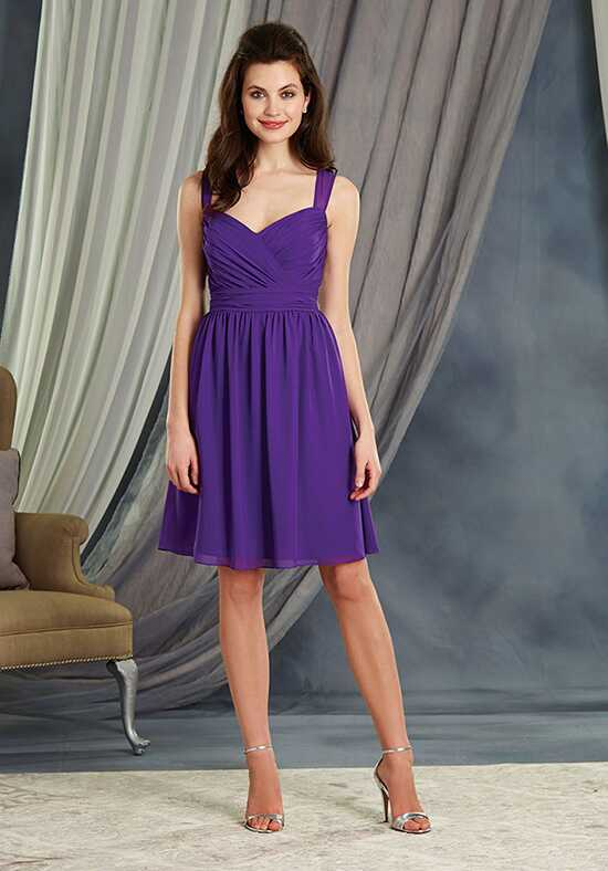 Alfred Angelo Signature Bridesmaids Collection 7364S Sweetheart Bridesmaid Dress