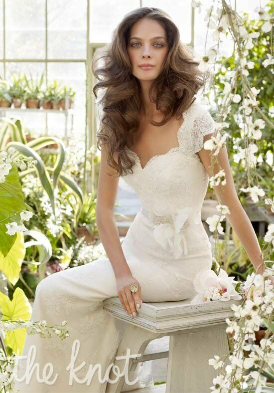 Tara Keely 2201 A-Line Wedding Dress