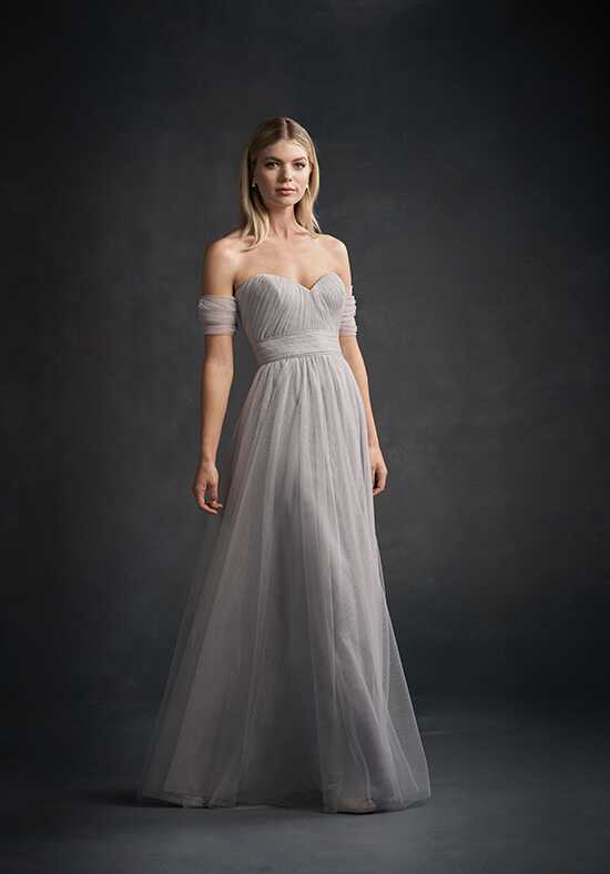 Belsoie L194052 Sweetheart Bridesmaid Dress