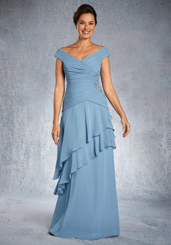 Alfred Angelo Special Occasion 9026 Mother Of The Bride Dress ...