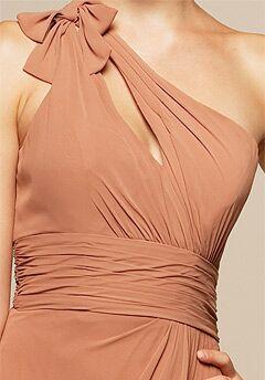 Liz Fields Bridesmaid Dresses 363 Bridesmaid Dress - The Knot