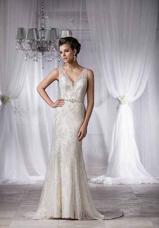 Jasmine Couture T182058 Mermaid Wedding Dress