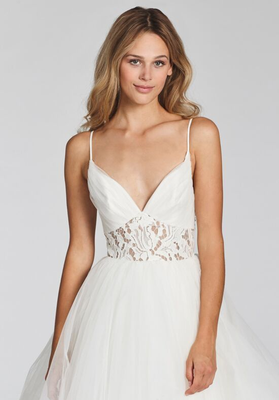Blush by Hayley Paige Dallas-1705 Wedding Dress - The Knot