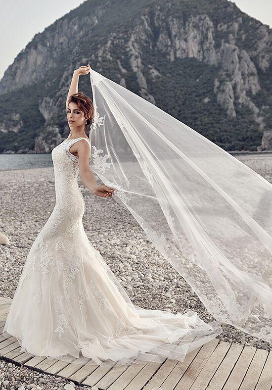 Eddy K Wedding Dresses Carmen