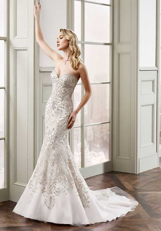 Eddy K CT160 Mermaid Wedding Dress