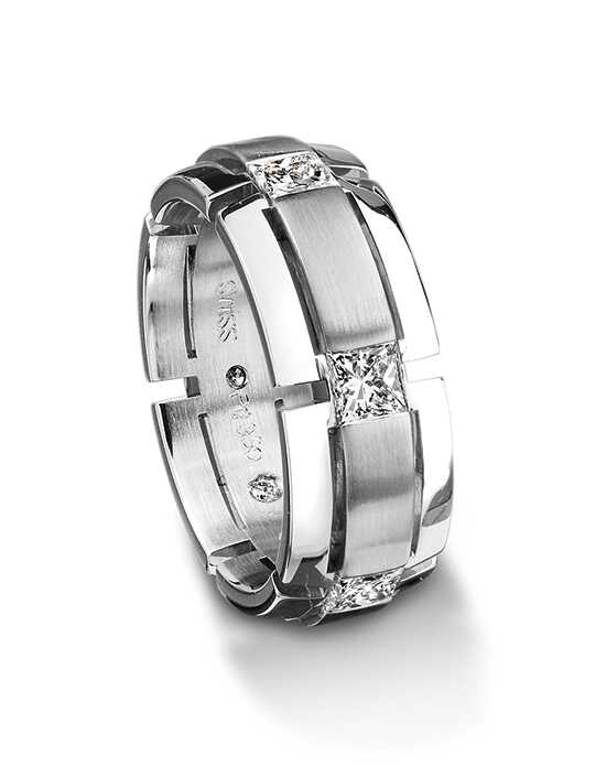 furrer jacot wedding bands - Wedding Band Engagement Ring