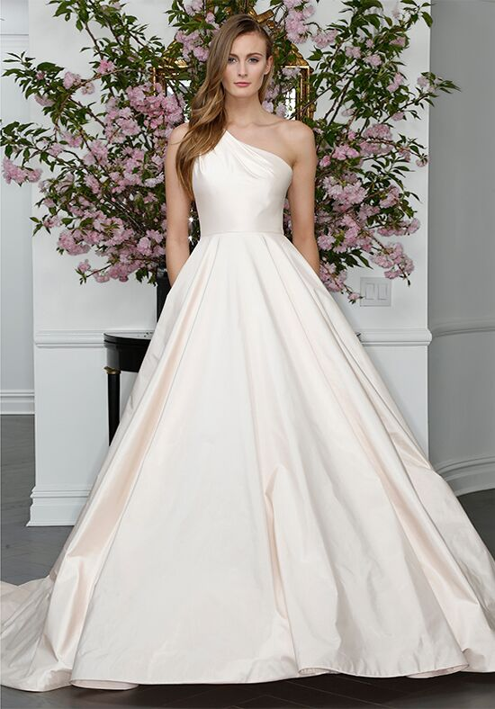 Legends Romona Keveza L6108 Wedding Dress - The Knot