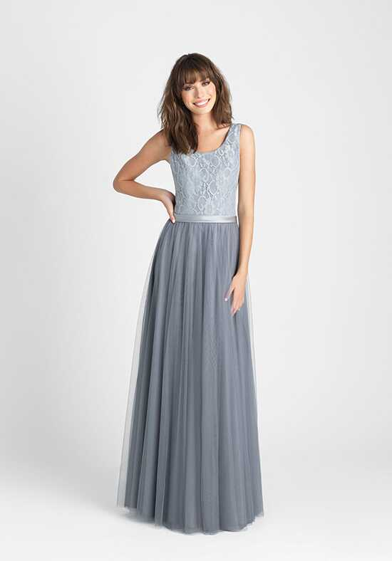 Allure Bridesmaids 1510 Bridesmaid Dress
