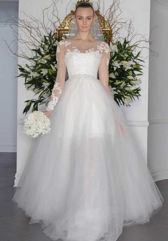 Legends Romona Keveza L6135SKT / L6135 Ball Gown Wedding Dress