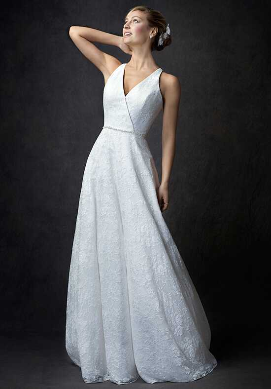 Kenneth Winston: Gallery Collection GA2303 A-Line Wedding Dress