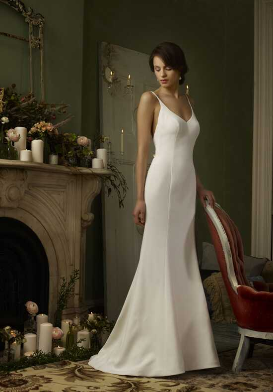 Robert Bullock Bride Grace Mermaid Wedding Dress