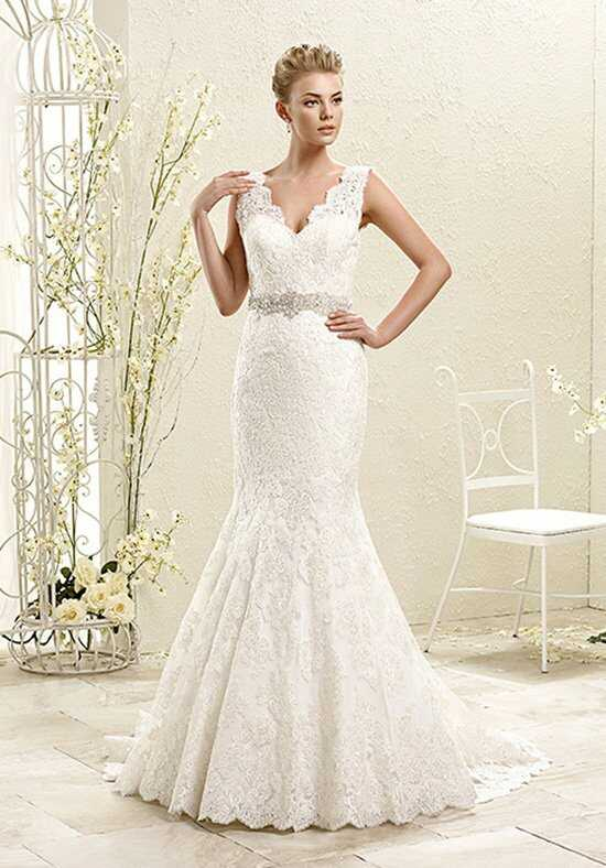 Eddy K 77971 Wedding Dress