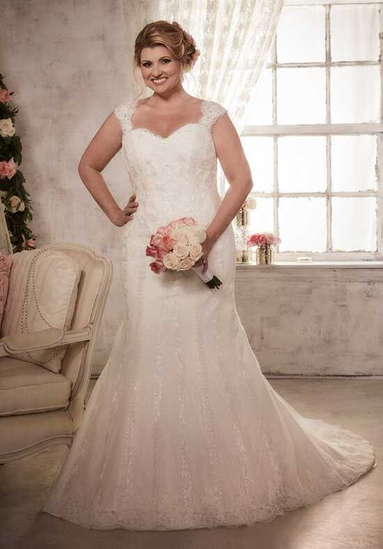Christina Wu Love 29270 Wedding Dress