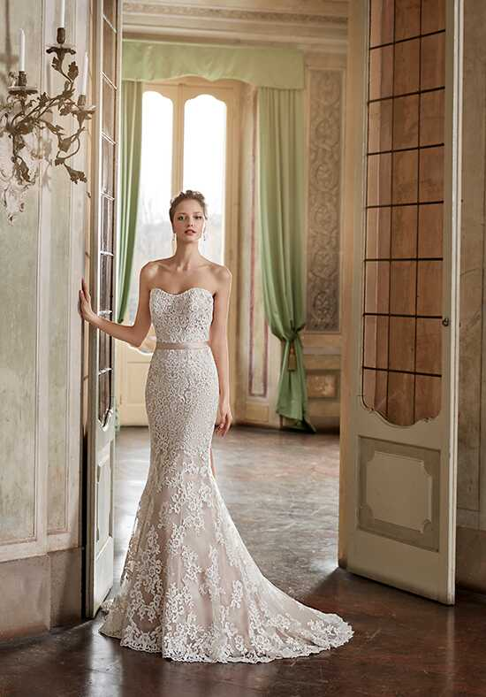 Eddy K EK1118 Mermaid Wedding Dress