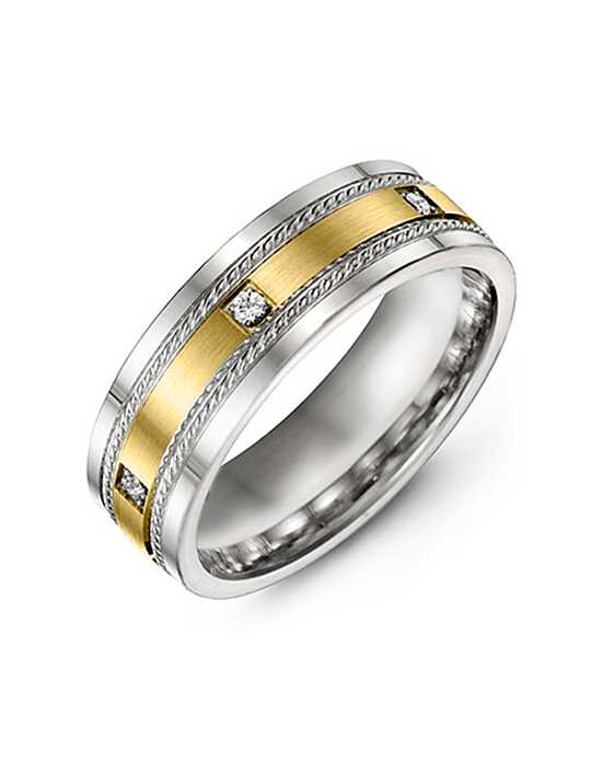 madani rings - Wedding Rings Gold