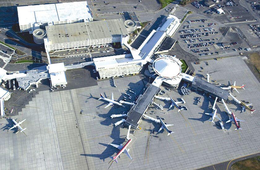 Rental Cars Spokane Airport Wa