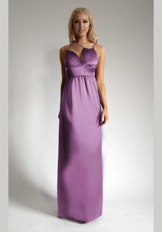 Elizabeth St. John Social Lois Bridesmaid Dress photo