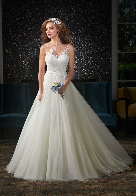 1 Wedding by Mary's Bridal 6426 A-Line Wedding Dress