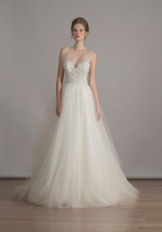 LIANCARLO 6828 Ball Gown Wedding Dress