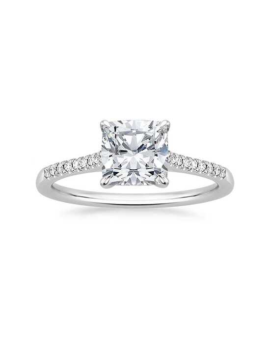 Brilliant Earth Classic Cushion Cut Engagement Ring