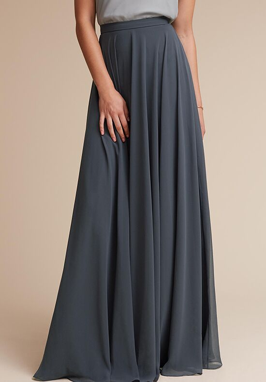 BHLDN (Bridesmaids) Hampton Skirt Scoop Bridesmaid Dress