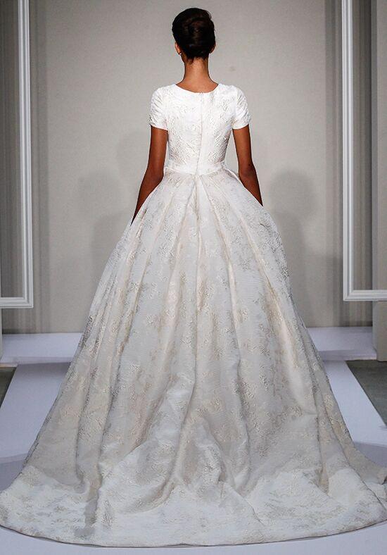 Dennis Basso for Kleinfeld MILAN Wedding Dress - The Knot
