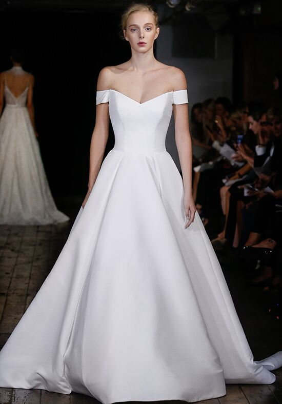 Alyne by Rita Vinieris Darling Ball Gown Wedding Dress