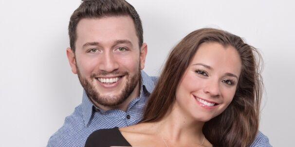 Maureen Delehanty And Nicolas Pescatore S Wedding Website