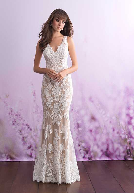 Allure romance wedding dresses allure romance junglespirit Choice Image