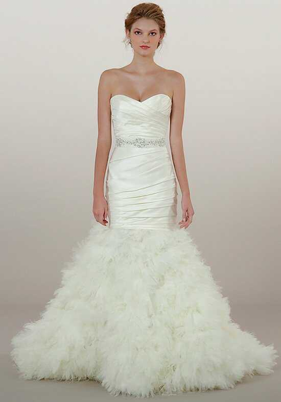 LIANCARLO 5872 Mermaid Wedding Dress