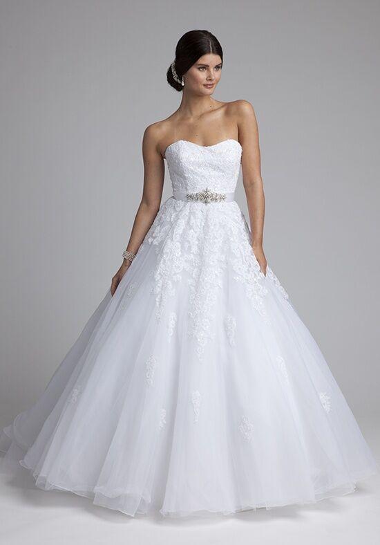 Camille La Vie Group Usa Bridesmaids Wedding Dress