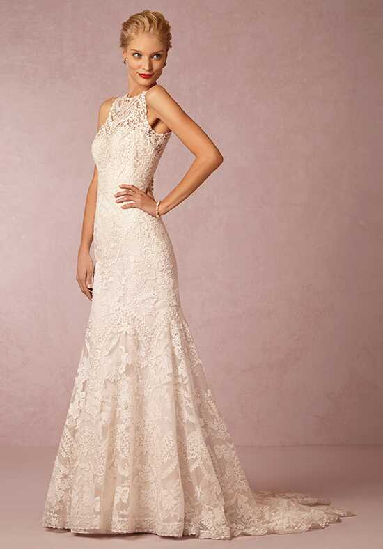 BHLDN Adalyn Gown Wedding Dress photo