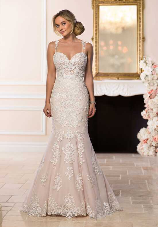 Stella York 6590 Wedding Dress