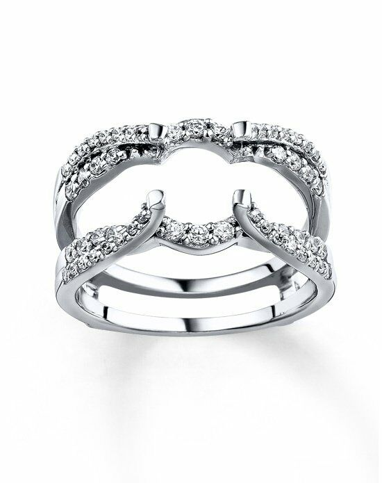 Kay Jewelers 40999005 Wedding Ring The Knot