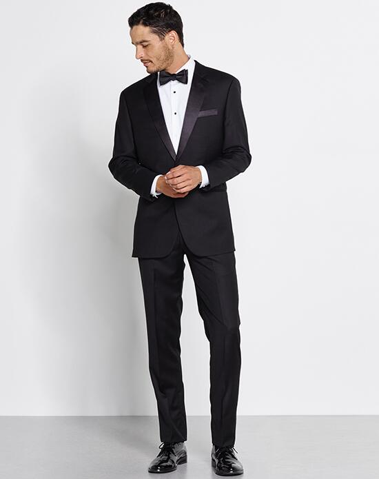 The Black Tux The Broadway Outfit Wedding Tuxedos + Suit photo