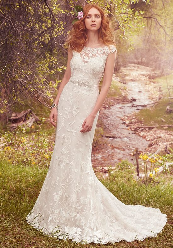 Maggie Sottero Gretchen Wedding Dress