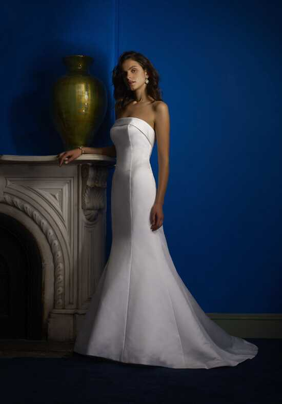 Robert Bullock Bride Harmony Mermaid Wedding Dress