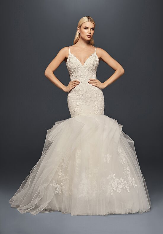 Truly Zac Posen At Davidu0027s Bridal
