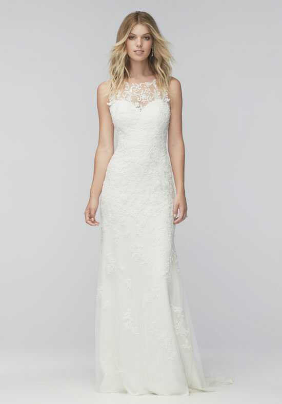 Wtoo Brides Stella 16107 Sheath Wedding Dress
