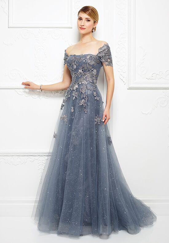 mother of the bride dresses aline organza