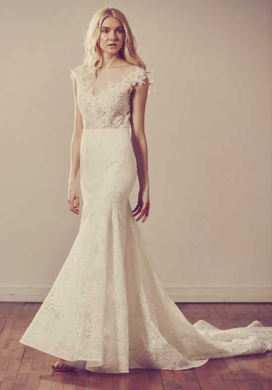 Alyne by Rita Vinieris Susan Mermaid Wedding Dress